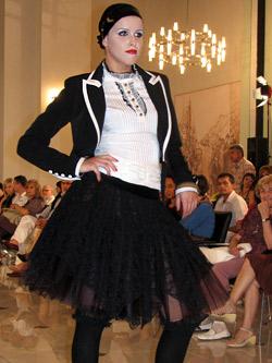 Модис представи колекция есен-зима 2010/2011