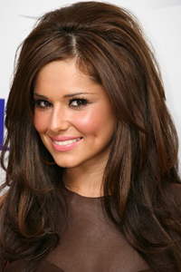 Cheryl Cole named