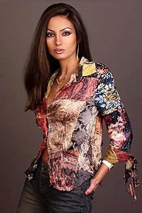 Natalia Gurkovova