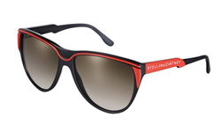 Stella McCartney's fun glasses