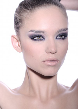 Makeup trends for Spring-Summer 2010