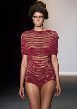 Revealing Fashion