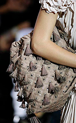 Spring-Summer 2010 fashion trends: bags