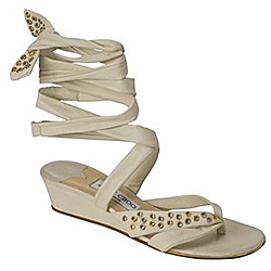 Summer 2010 shoes trends