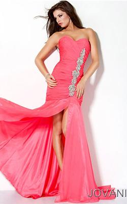 Belnoir presents unique prom dresses 2012 of American designers