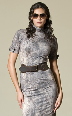 Ephos - collection Autumn/Winter 2011/2012