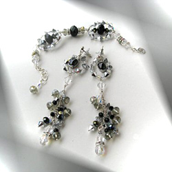 Jewellery collection 2011 by Gergana Simeonova