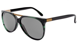 Gucci is launching a limited eco sunglasses collection