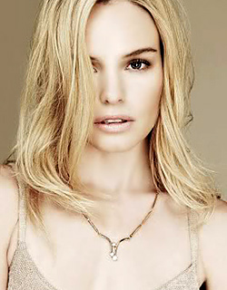 Kate Bosworth in the new amploa as jewelry designer