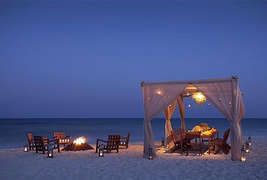 Top 10 hotels for Valentine's Day