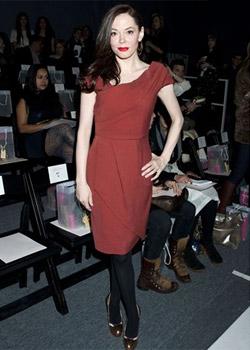Best dressed celebrities at New York Fashion Week