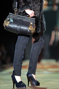 Hanbag Fashion Tends for Autumn-Winter 2011-2012