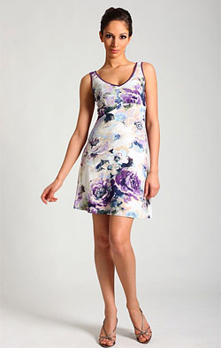 Daphne's dresses for summer  2011
