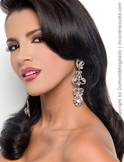 Miss World 2011 is Ivian Lunasol from Venezuela