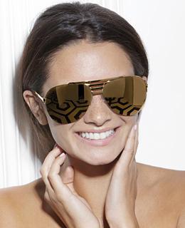 Модни тенденции при очилата за сезон пролет лято 2011