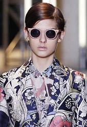 Модни тенденции в прическите 2011
