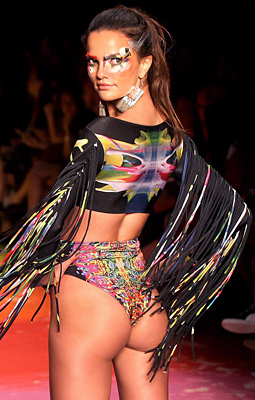Hot swimwear from Rio de Janeiro