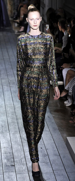 Valentino Haute Couture Collection Fall-Winter 2012/2013