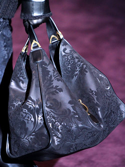 Fashion trends Fall/Winter 2012/2013: Bags for splendour