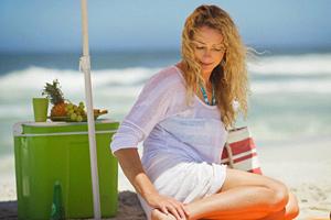 Храни срещу слънчево изгаряне. Топ 7 за лятото