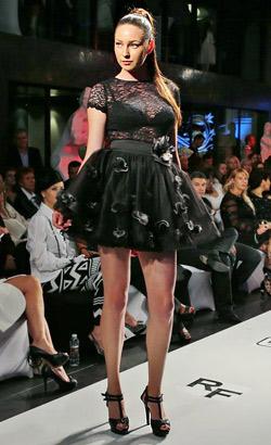 The Flowers 2013 by Sofia Borisova - luxury and seduction