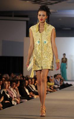 Algeria fashion
