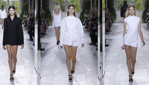 Balenciaga Spring/Summer 2014