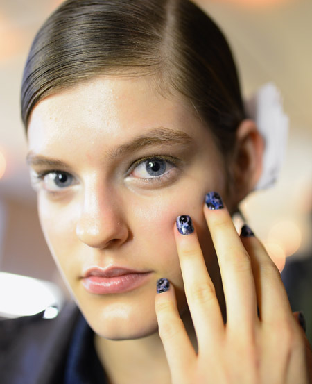 CND for Michael van der Ham Spring/Summer 2014 Collection
