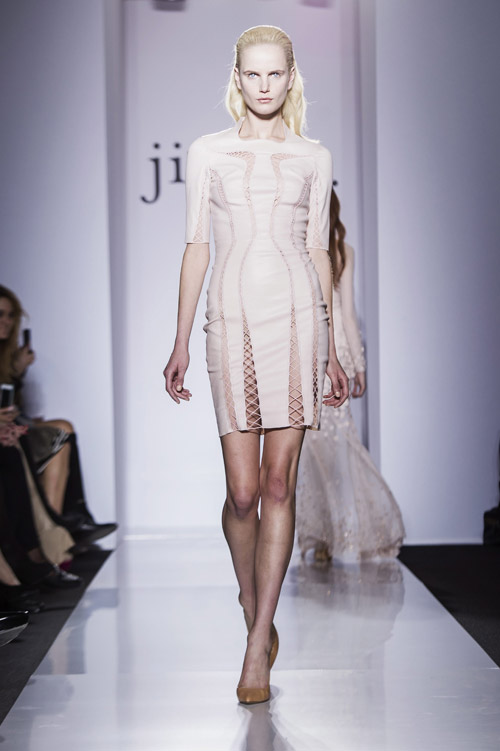 Paris Fashion Week – Jitrois Fall-Winter 2013 collection