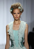 Mercedez-Benz Fashion Week presents Spring 2014 collections