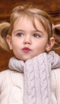 Malo's kids collection for Fall/Winter 2013-2014