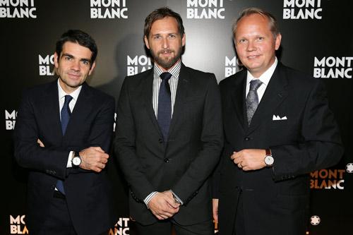 Montblanc Unveils New York Boutique on Madison Avenue