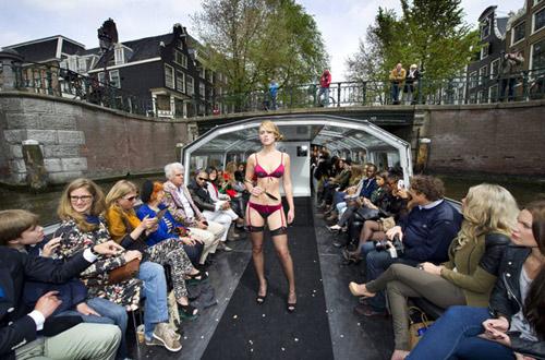 Netherlands fashion