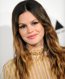 OMBRE style - hit in summer 2013 hairstyles