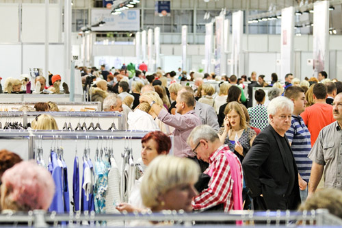 Fashion industry met in Poznań