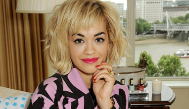 Rita Ora Gives Surprise Performance As  Rimmel Announces Her Exclusive, Limited-Edition Colour Collection