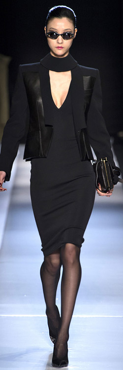 Roland Mouret autumn-winter 2013/2014