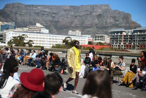 Mercedes-Benz Cape Town Fashion Week