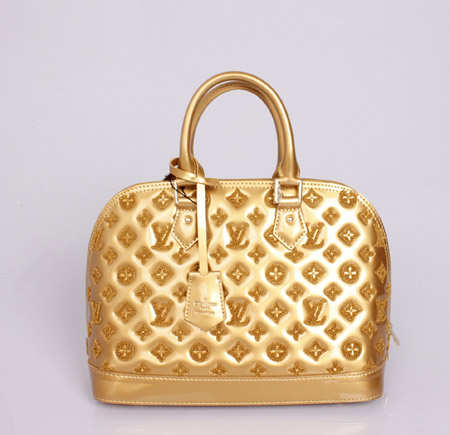 New Autumn Collection of Louis Vuitton