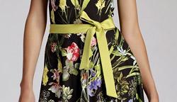 Women's belts fashion trends for Summer 2013
