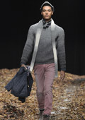 Fall-Winter 2013 Men's Collection of United Colors of Benetton