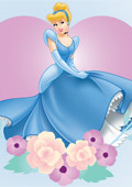 Disney offers to auction dresses of princesses