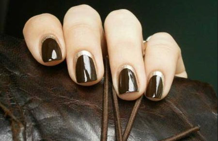 Nail polish trends for Fall/Winter 2013-2014