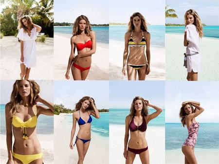 Heidi Klein Launches High Summer 2013 collection