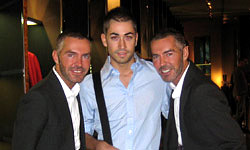 Dsquared designers will dress up Bulgarian folk-singer Joro for his videos