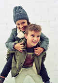 Kids fashion trends for Fall/Winter 2013-2014
