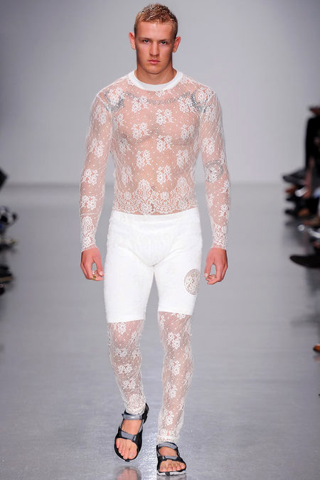 Men must have gone crazy. 7 Top trends for Summer 2014