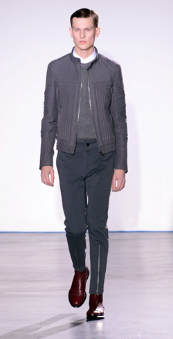 Men trends fall/winter 2013