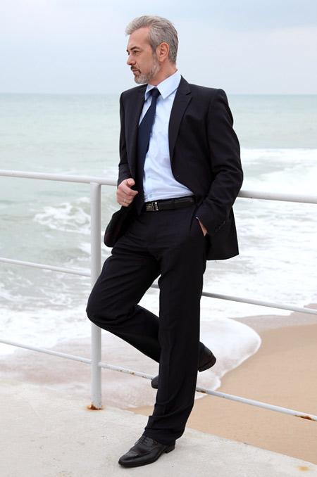 Richmart man suit