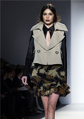 Women's trends Fall/Winter 2013-2014 inspired from the catwalk